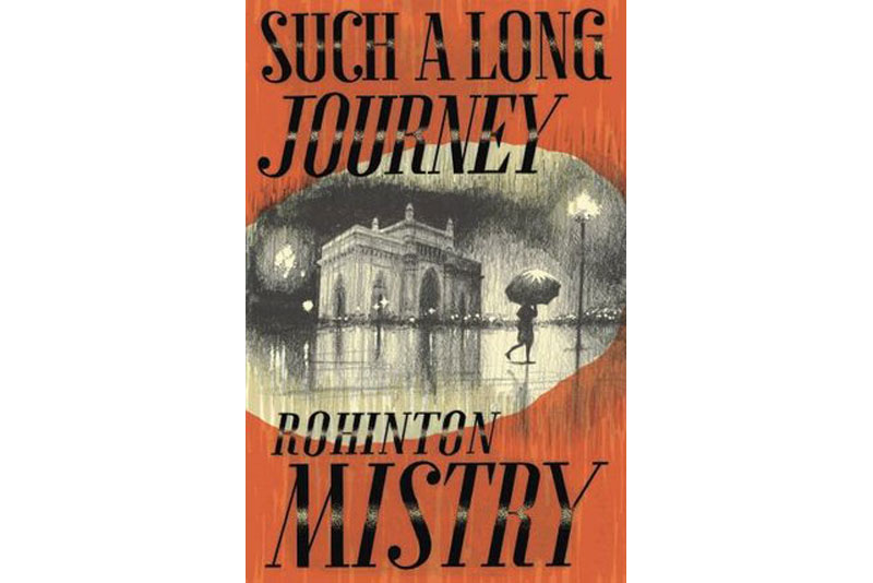 mistrys such a long journey the struggle Mistry's such a long journey: the struggle within essay 1130 words   5 pages common motifs depicted in the characters throughout rohinton mistry's such a long journey include the contrast of many opposing forces.