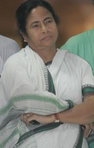 Ms. Mamata Banerjee