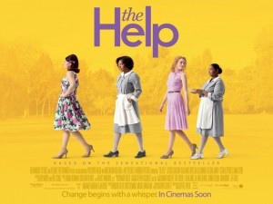 Poster_The Help